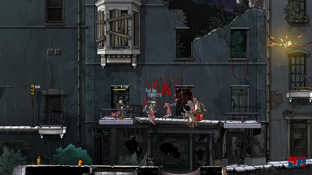 Screenshot - Guns, Gore & Cannoli 2 (PC) 92560603