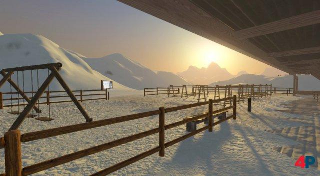 Screenshot - Winter Resort Simulator (PC) 92601328