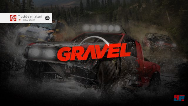 Screenshot - Gravel (PlayStation4Pro)