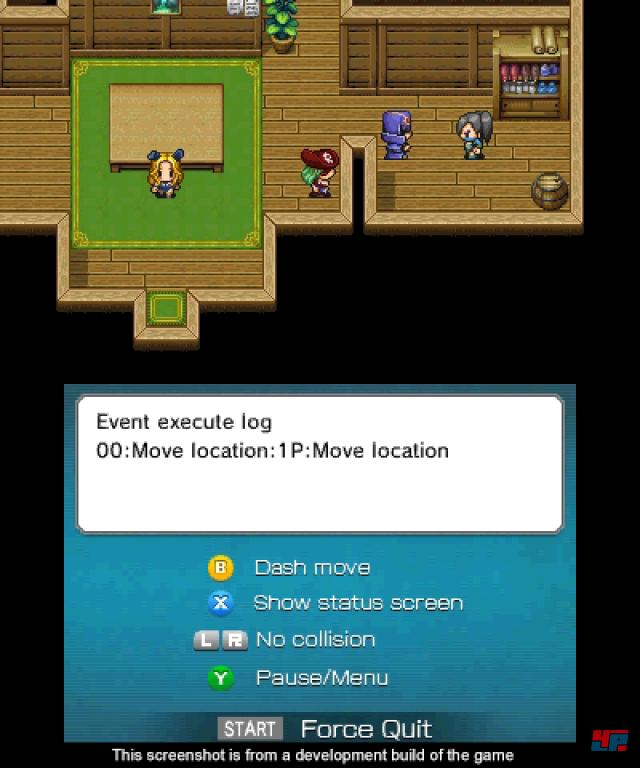 Screenshot - RPG Maker Fes (3DS) 92543980