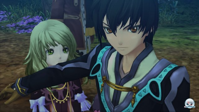 Screenshot - Tales of Xillia (PlayStation3) 92420222