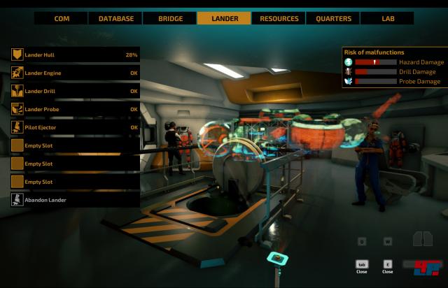 Screenshot - The Long Journey Home (Linux) 92550535