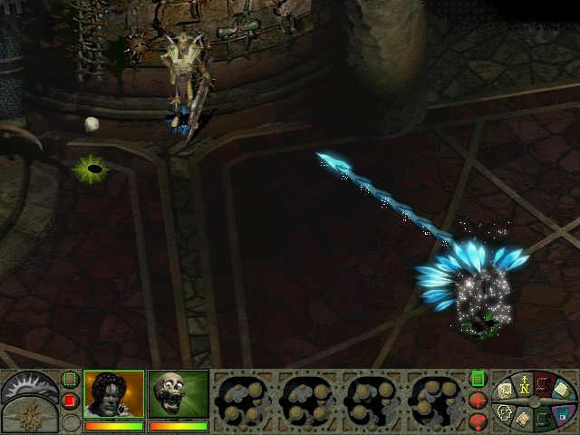 Screenshot - Planescape Torment (PC) 2355547