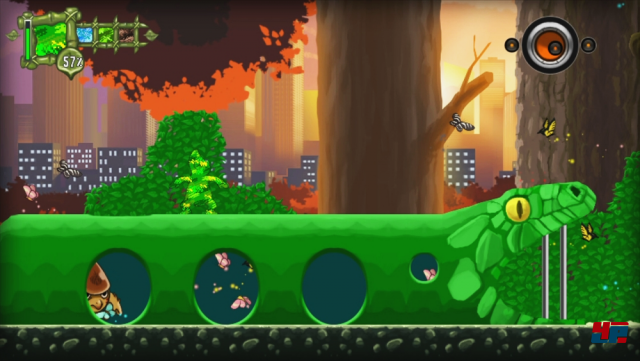 Screenshot - Canvaleon (Wii_U) 92506965