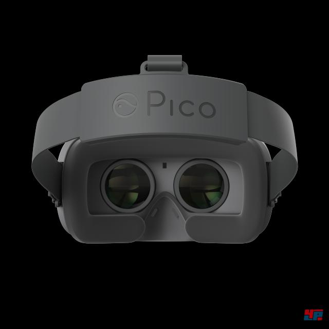 Screenshot - Virtual Reality (Android) 92547818