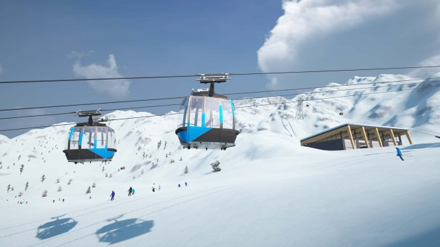 Screenshot - Winter Resort Simulator Season 2 (PC)