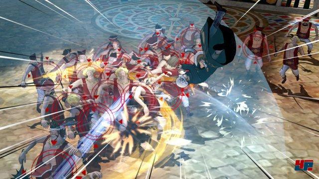 Screenshot - One Piece: Pirate Warriors 3 (PlayStation3) 92497611