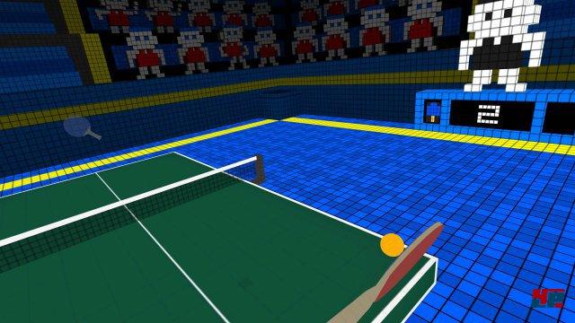 Screenshot - VR Ping Pong (PS4) 92539999