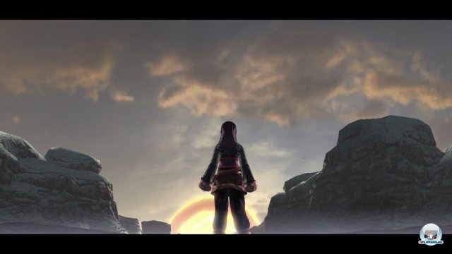Screenshot - Asura's Wrath (360) 2314407