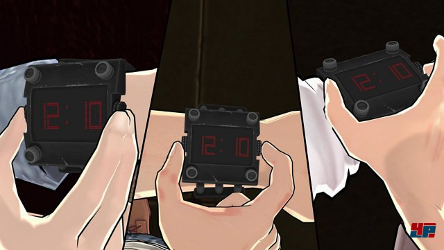 Screenshot - Zero Time Dilemma (PS4) 92545135