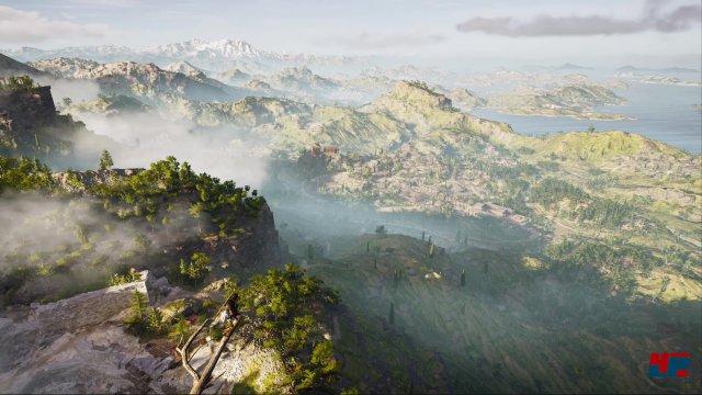 Screenshot - Assassin's Creed Odyssey (XboxOneX) 92574925