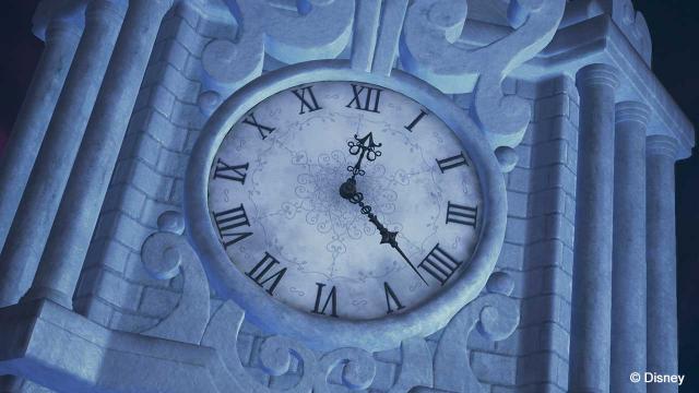 Screenshot - Kingdom Hearts HD 2.8 Final Chapter Prologue (PS4) 92528433