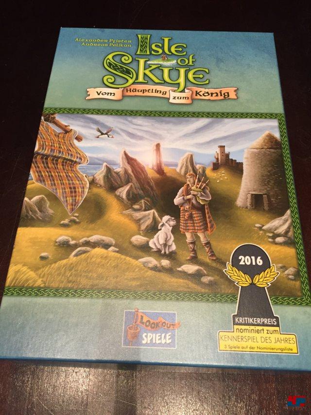 Screenshot - Isle of Skye: Vom Häuptling zum König (Spielkultur)