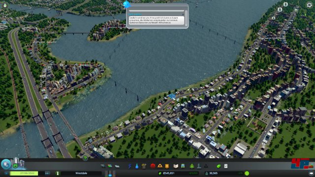Screenshot - Cities: Skylines (PC) 92501061