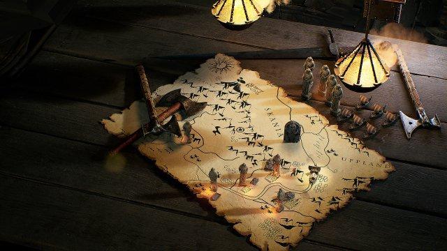 Screenshot - Viking City Builder (PC)