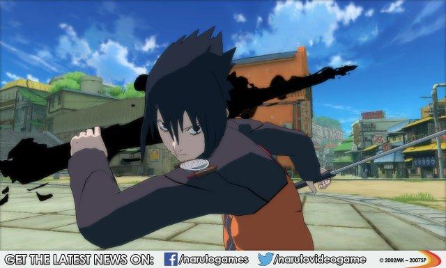 Screenshot - Naruto Shippuden: Ultimate Ninja Storm Revolution (360) 92489162