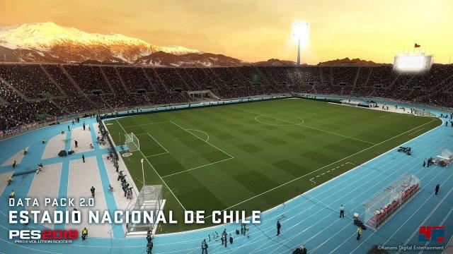 Screenshot - Pro Evolution Soccer 2018 (360)