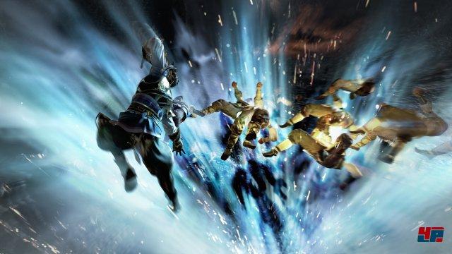 Screenshot - Dynasty Warriors 8: Xtreme Legends (PlayStation4)