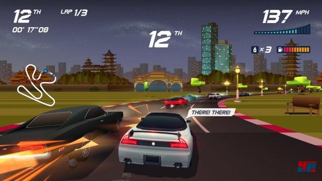Screenshot - Horizon Chase Turbo (PC) 92563662