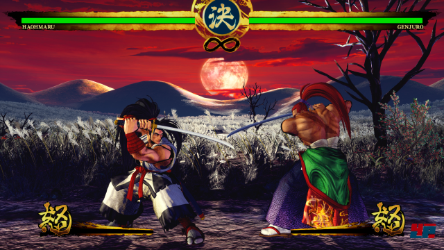 Screenshot - Samurai Shodown (Reboot) (PC) 92584972