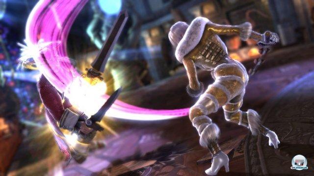 Screenshot - Soul Calibur V (360) 2293532