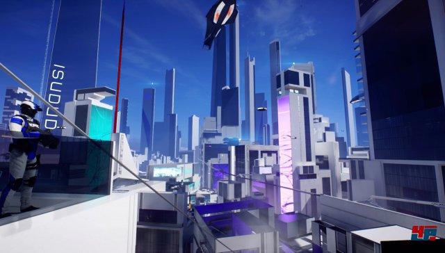 Screenshot - Mirror's Edge Catalyst (PC) 92527185