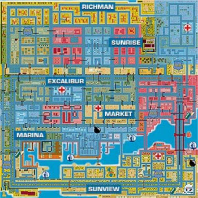 Screenshot - Grand Theft Auto (PC) 92468622