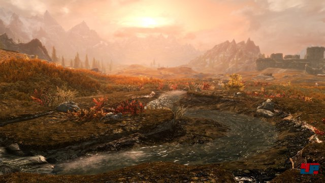 Screenshot - The Elder Scrolls 5: Skyrim (PS4) 92534675