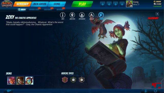 Screenshot - Orcs Must Die! Unchained (PC) 92523102