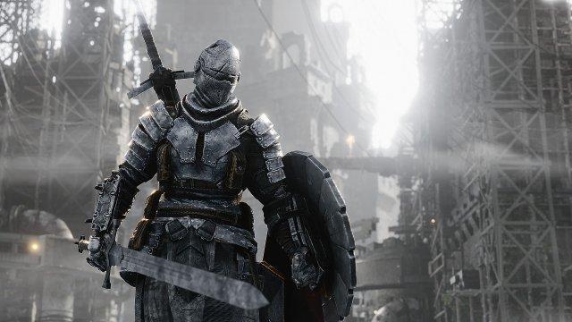 Screenshot - Bleak Faith: Forsaken (PC) 92643535
