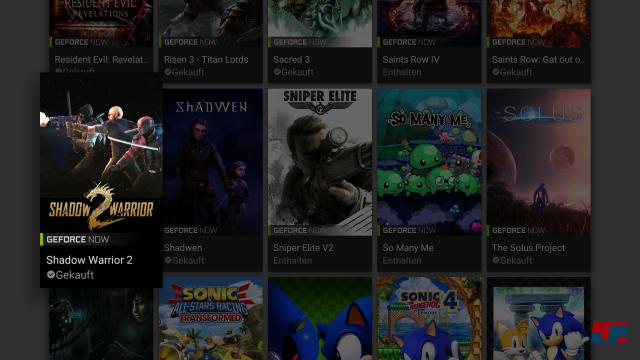 Screenshot - NVIDIA Shield TV (Android) 92539469