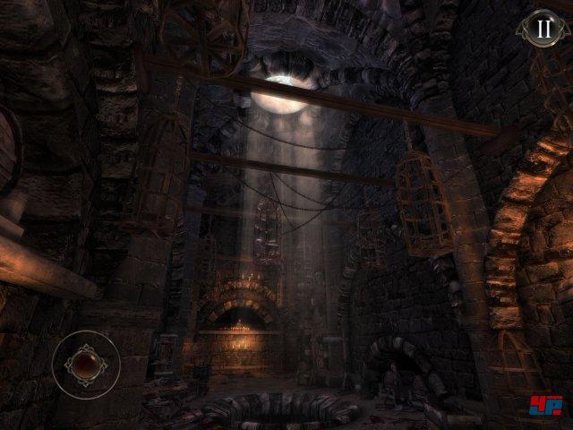 Screenshot - Hellraid: The Escape (iPad) 92486573