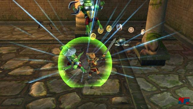 Screenshot - Legend of Kay (360) 92510453