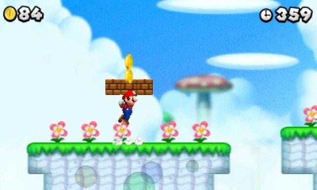 Screenshot - New Super Mario Bros. 2 (3DS) 2373462
