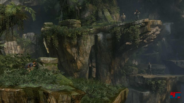 Screenshot - Uncharted 4: A Thief's End (PlayStation4) 92498671