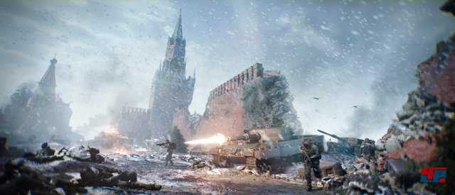Screenshot - World War 3 (PC) 92565987