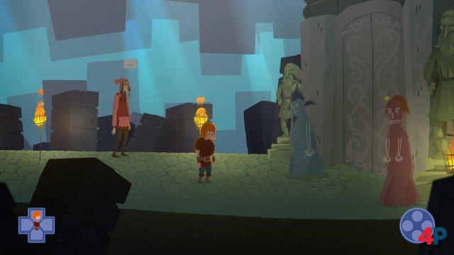 Screenshot - Helheim Hassle (PC)