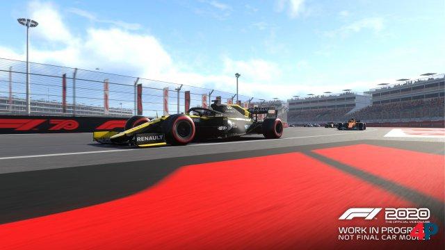 Screenshot - F1 2020 (PC) 92614383