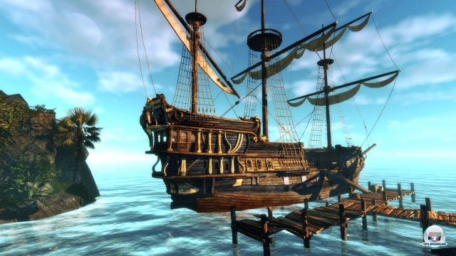 Screenshot - Risen 2: Dark Waters (PC) 2229862