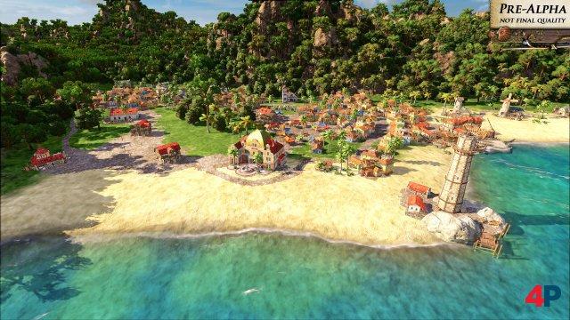 Screenshot - Port Royale 4 (PC) 92611829