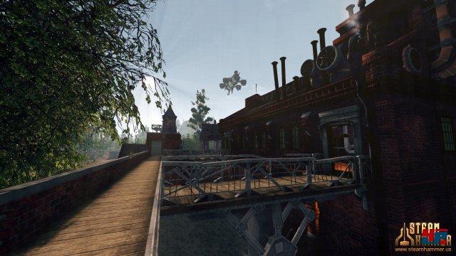 Screenshot - Steam Hammer (PC) 92545204