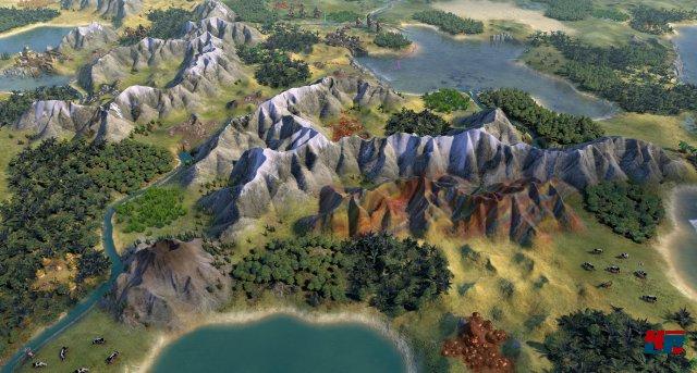 Screenshot - Civilization 6 (PC) 92585826