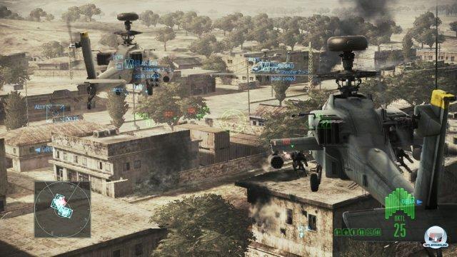 Screenshot - Ace Combat: Assault Horizon (360) 2264992