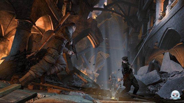 Screenshot - Sniper Elite V2 (PC) 2347477