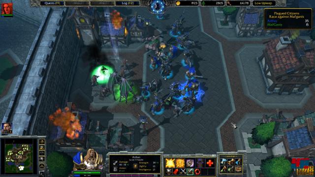 Screenshot - WarCraft 3: Reforged (PC) 92576656