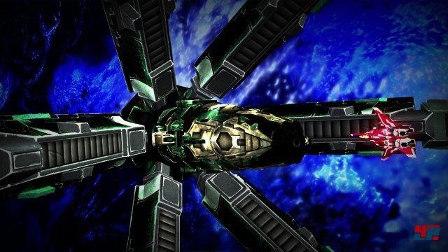 Screenshot - Raiden 5 (PS4) 92554765