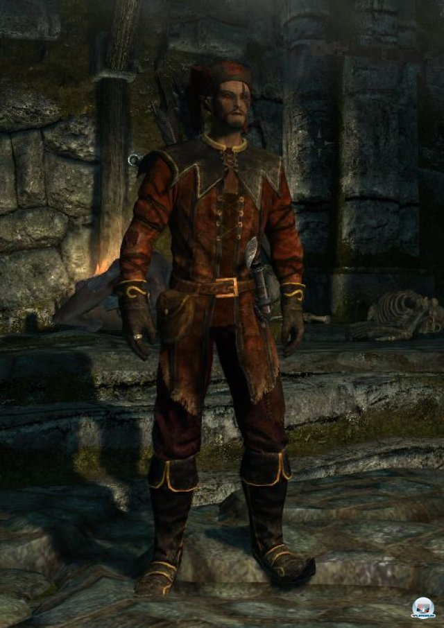 Screenshot - The Elder Scrolls V: Skyrim (360) 2291917