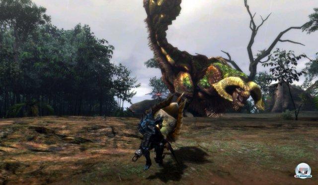 Screenshot - Monster Hunter 3 Ultimate (Wii_U) 92449607