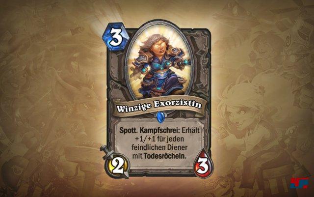 Screenshot - Hearthstone: Heroes of Warcraft (iPad) 92495891