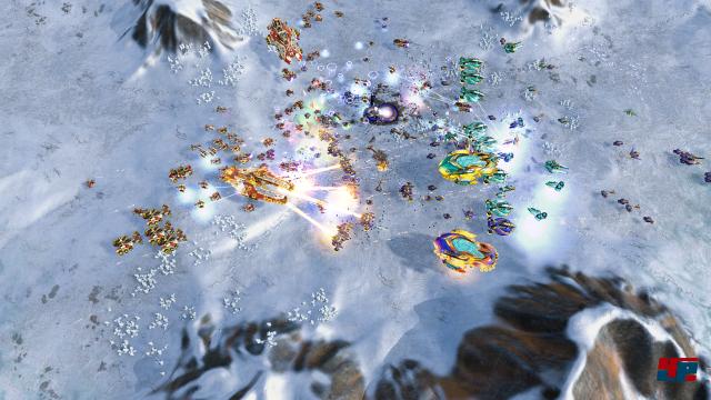 Screenshot - Ashes of the Singularity: Escalation (PC) 92550887